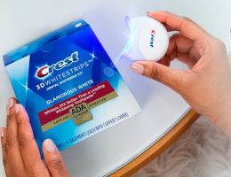 Crest White Smile Coupons
