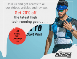 New Running Gear Coupons