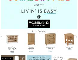 Roseland Furniture Coupons