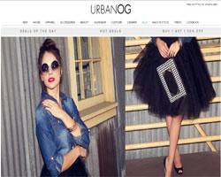 UrbanOG Coupons