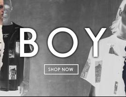 Boy London Coupons
