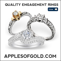 Apples of Gold Coupons