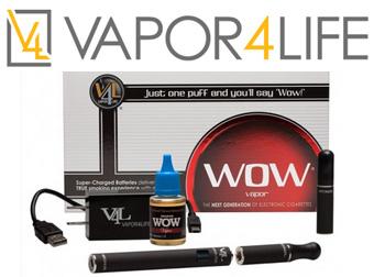 Vapor4Life.com Coupons