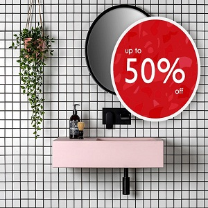 Walls and Floors Coupons
