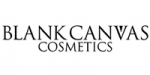 Blank Canvas Cosmetics Coupon Codes