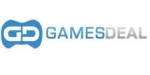 GamesDeal Coupon Codes